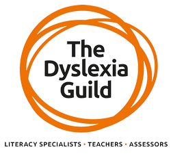 member of the Dyslexia Guild for Dyslexia Assessment in Somerset